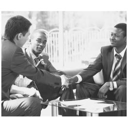 management et à la pratique du droit des affaires