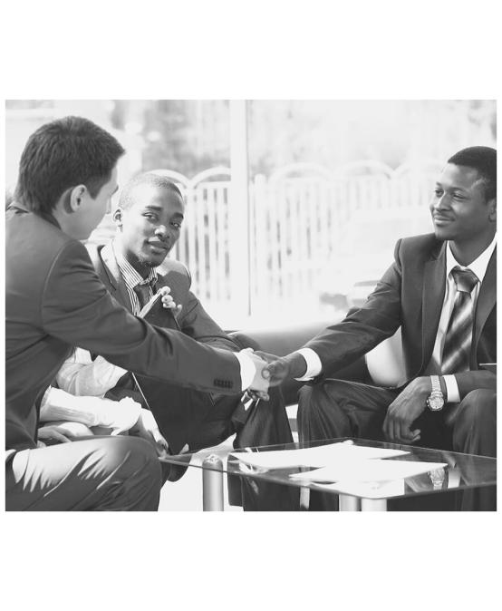 Séminaire de formation au management et à la pratique du droit des affaires