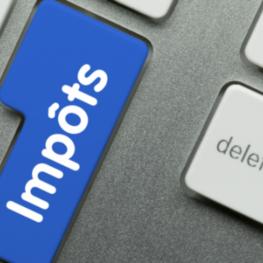 Procédures digitales de dépôt des états financiers en ligne