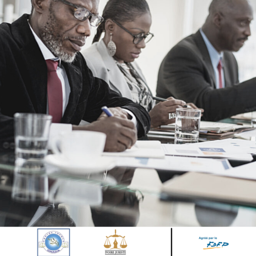 Formation :Pratiquede la rédaction des actes Juridiques et actes extrajudiciaires