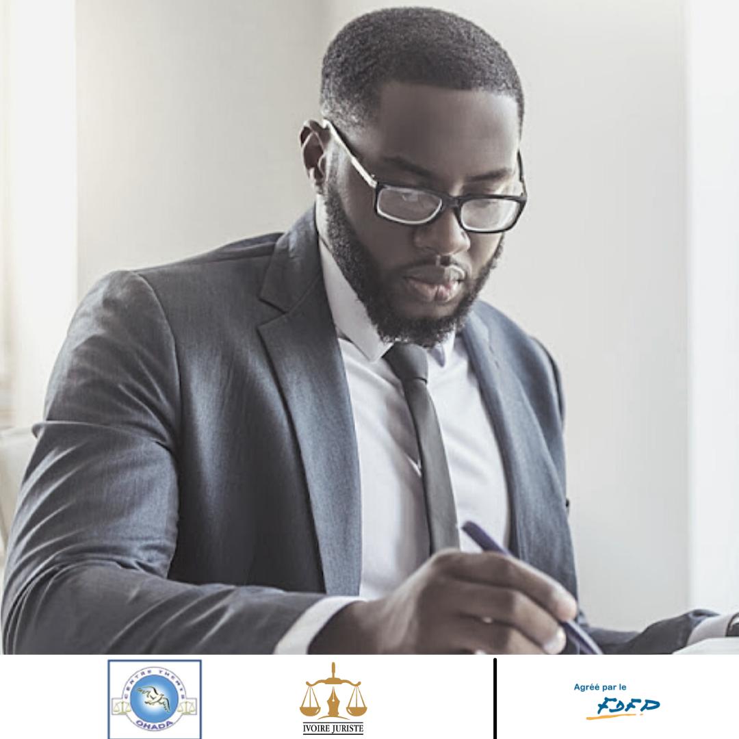 IMAG FORMATION-FORMATION- Formation pour devenir consultant et spécialiste dans la création d'entreprise en Côte d'Ivoire – août 2021 (1)